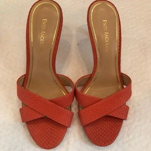 Coral mules